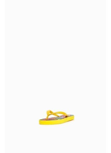 Tyess Terlik Sarı
